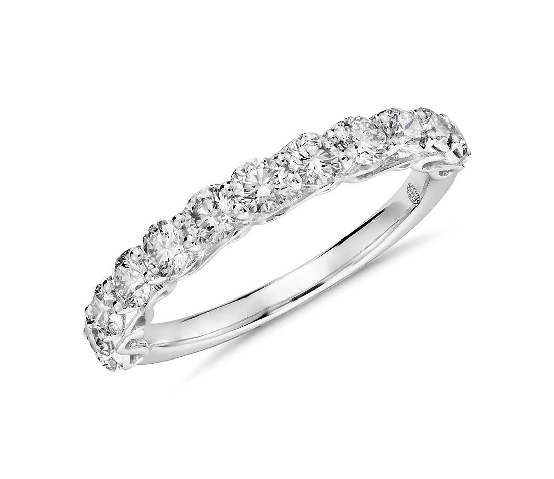 Infinity Diamond Ring 53777 Main